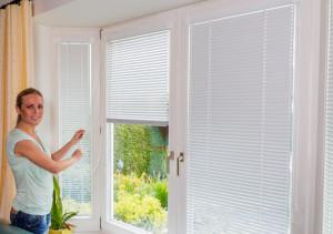 roller blinds Worcester